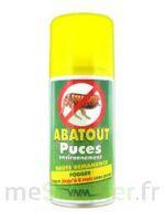 Abatout Fogger Laque Anti-puces 210ml à Eysines