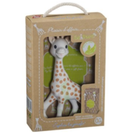 Sophie La Girafe So'pure  à Eysines
