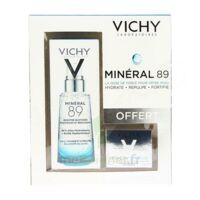 Vichy Minéral 89 + Liftactiv Coffret à Eysines