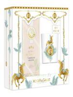 Roger & Gallet Coffret Extrait de Cologne Tubéreuse Hédonie 100 ml + Bougie Parfumée Feu de Bois 60 g à Eysines