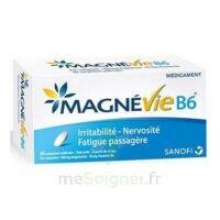 Magnevie B6 100 mg/10 mg Comprimés pelliculés Plaq/60 à Eysines