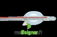 Freedom Folysil Sonde Foley Droite Adulte Ballonet 10-15ml Ch18 à Eysines