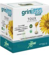 Grintuss Adulte Comprimé Toux Sèche Et Grasse B/20 à Eysines