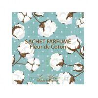 Le Blanc Sachet Parfumé Fleur de Coton à Eysines