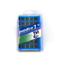 Medica 7 Pilulier Hebdomadaire à Eysines