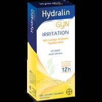 Hydralin Gyn Gel calmant usage intime 200ml à Eysines