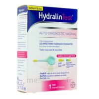 Hydralin Test infection vaginale à Eysines