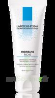 Hydreane Riche Crème hydratante peau sèche à très sèche 40ml à Eysines