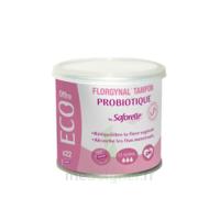 Florgynal Probiotique Tampon Périodique Sans Applicateur Normal B/22 à Eysines