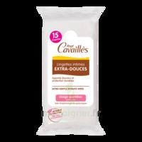Rogé Cavaillès Intime Lingette extra douce Pochette/15 à Eysines