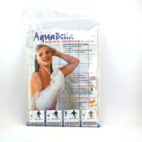 Aquabella Protection main pied bras court 29,5x48cm Sachet/2 à Eysines