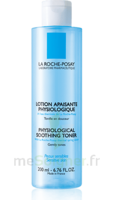 La Roche Posay Lotion apaisante physiologique 200ml à Eysines