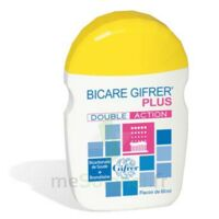 Gifrer Bicare Plus Poudre double action hygiène dentaire 60g à Eysines