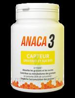 Anaca3 Capteur Graisses et Sucres Gélules B/60 à Eysines