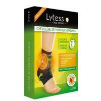 Lytess - Chevillère maintien apaisant noir T3 à Eysines