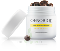 Oenobiol Solaire Intensif Caps Peau Sensible Pot/30 à Eysines