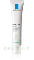 Effaclar Duo+ Gel Crème Frais Soin Anti-imperfections 40ml à Eysines