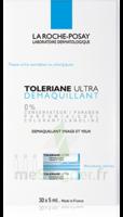 Toleriane Solution Démaquillante Yeux 30 Unidoses/5ml à Eysines
