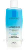 Respectissime Lotion Waterproof Démaquillant Yeux 125ml à Eysines