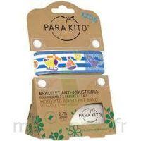 PARA'KITO KIDS Bracelet répulsif anti-moustique toys à Eysines