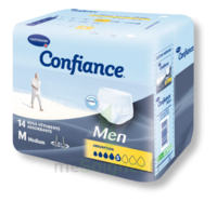 Confiance Men Slip absorbant jetable absorption 5 Gouttes Medium Sachet/8 à Eysines