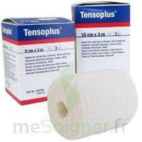 Tensoplus Bande Cohésive Blanc 8cmx3m à Eysines