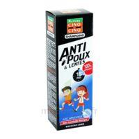 Cinq sur Cinq Natura Shampooing anti-poux lentes neutre 100ml à Eysines
