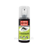 Cinq sur Cinq Zones Tempérées Lotion anti-moustique 100ml à Eysines