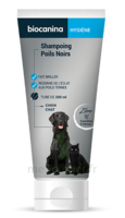 Biocanina Shampooing Poils Noirs 200ml à Eysines
