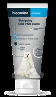Biocanina Shampooing éclat poils blancs 200ml à Eysines