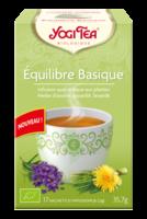 Yogi Tea Equilibre Basique 17 sachets à Eysines