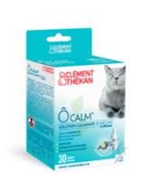 Clément Thékan Ocalm phéromone Recharge liquide chat Fl/44ml à Eysines