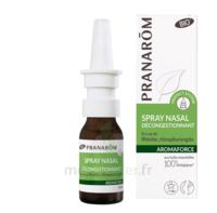 Aromaforce Solution Nasale Dégage Le Nez 15ml à Eysines