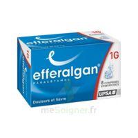 EFFERALGANMED 1 g Cpr eff T/8 à Eysines