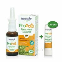 Ladrôme Propolis Solution nasale bio Spray/30ml+Stick'nez à Eysines