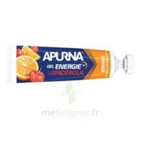 Apurna Gel énergie acérola orange T/35g à Eysines