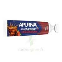 Apurna Gel énergie guarana cola T/35g à Eysines