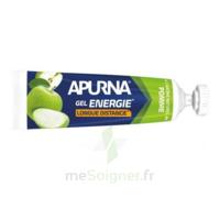 Apurna Gel énergie longue distance pomme verte T/35g à Eysines