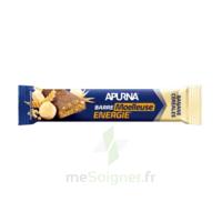 Apurna Barre énergie moelleuse banane céréales 40g à Eysines