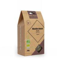 Nat&Form Tisane Menthe douce Bio Tisane B/30g à Eysines