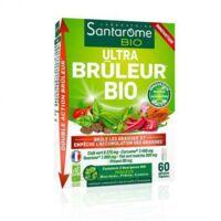 Santarome Bio Gélules Ultra Brûleur B/60 à Eysines