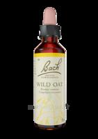 Fleurs de Bach® Original Wild Oat - 20 ml à Eysines