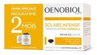 Oenobiol Solaire Intensif Caps Peau Normale 2*pot/30 à Eysines