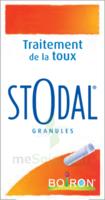 Boiron Stodal Granules Tubes/2 à Eysines