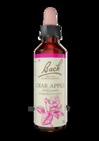 Fleurs de Bach® Original Crab Apple - 20 ml à Eysines