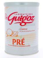 GUIGOZ LAIT PRE GUIGOZ EXPERT 400G à Eysines