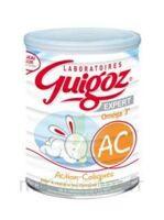 GUIGOZ EXPERT AC ACTION COLIQUES, bt 800 g à Eysines