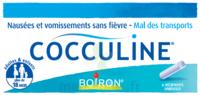 Boiron Cocculine Granules En Récipient Unidose Doses/6 à Eysines