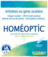 Boiron Homéoptic Collyre Unidose à Eysines