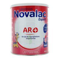 Novalac Expert Ar + 0-6 Mois Lait En Poudre B/800g à Eysines